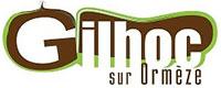 Gilhoc Sur Ormèze Logo